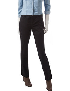 Gloria Vanderbilt Legacy Slim Boot Denim Pants