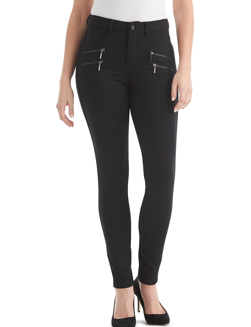 Nine West Jeans Black Skinny