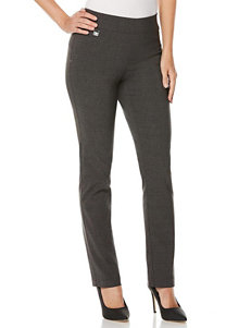 Rafaella Manhattan Twill Tweed Pants