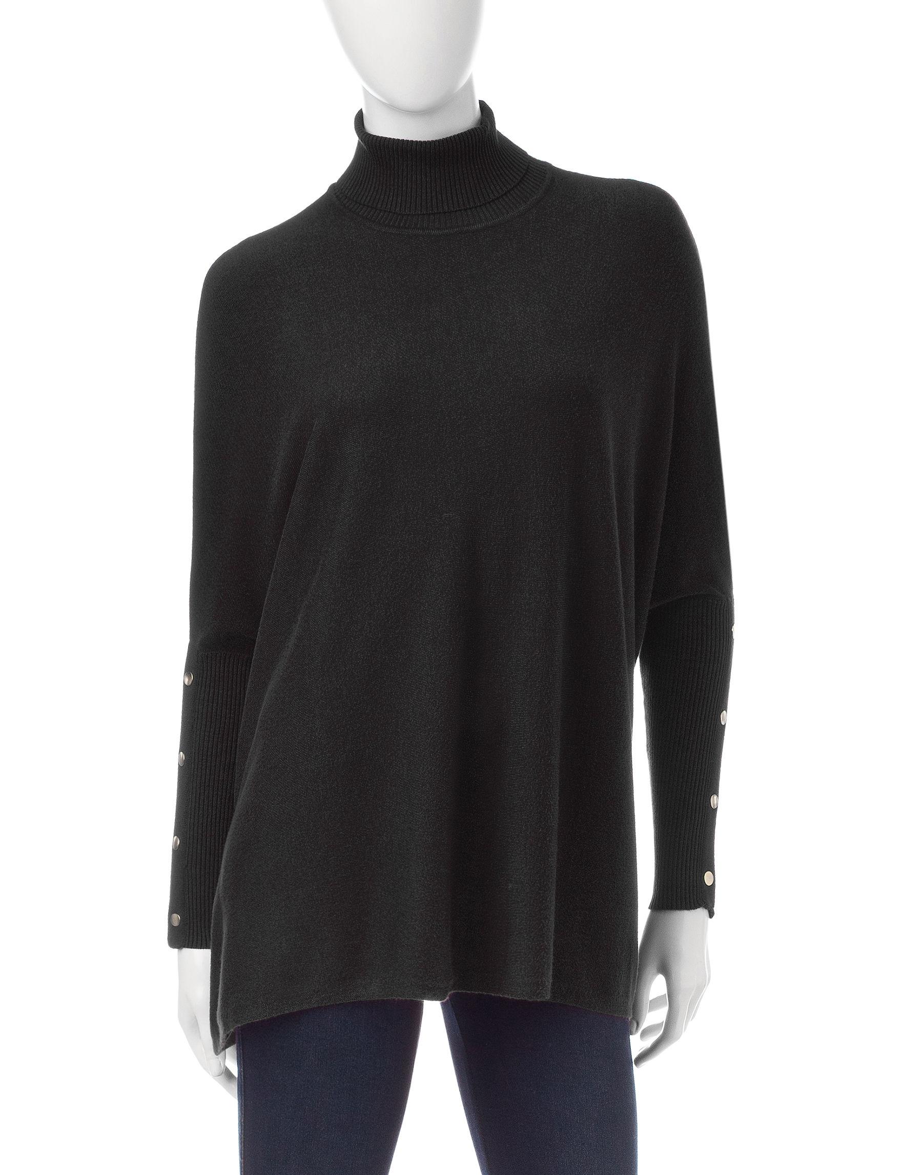 Hannah Black Sweaters