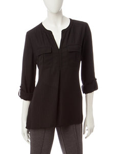 Notations Onyx Shirts & Blouses
