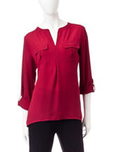 Notations Red Top