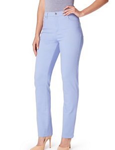 Gloria Vanderbilt Amanda Fashion Color Jeans