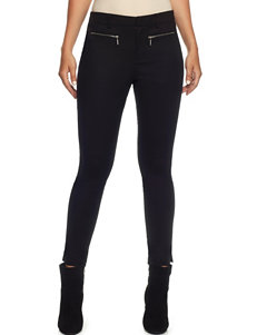 Skye's The Limit Black Skinny Jeans