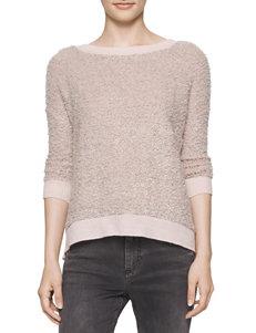 Calvin Klein Jeans Fuzzy Sweater