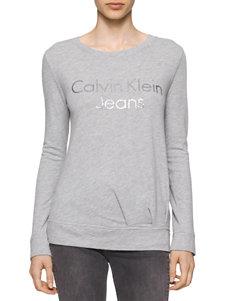 Calvin Klein Jeans Grey