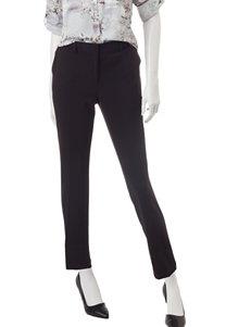 Calvin Klein Black Soft Pants