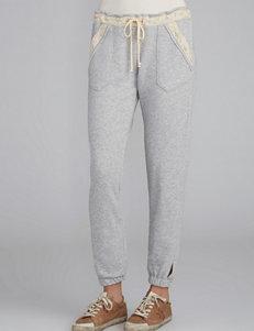 Democracy Grey Soft Pants