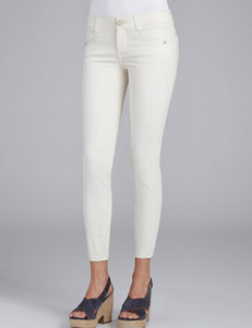 Democracy White Jeggings