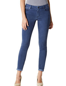 Nine West Jeans Skinny Ankle Length Jeans