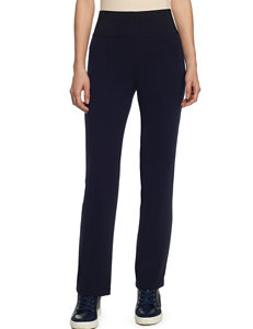Skyes The Limit Navy Soft Pants