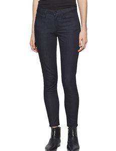 Calvin Klein Jeans Blue Skinny