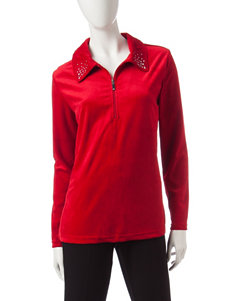 Silverwear Red
