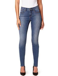 Miracle Jean Faith Medium Wash Skinny Jeans