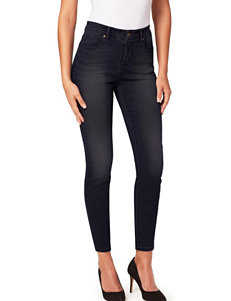 Miracle Jean Charcoal Skinny