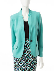 Kasper Mint Jacket