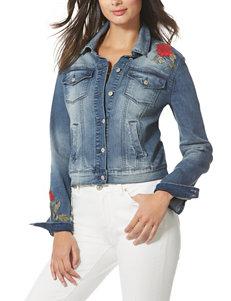 Vintage America Blues Aria Denim Jacket