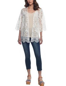 Skyes The Limit Lace Kimono Jacket