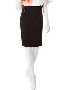 Valerie Stevens Millennium Pencil Skirt