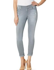Nine West Jeans Blue Skinny