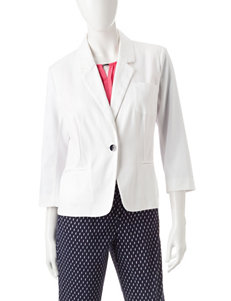 Rafaella Stretch Blazer