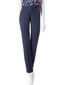 Anne Klein Blue Soft Pants