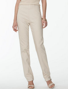 Chaps Beige Soft Pants