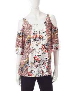 Valerie Stevens Amber Shirts & Blouses