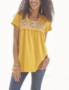Hannah Gold Shirts & Blouses