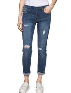 Calvin Klein Jeans Blue Boyfriend