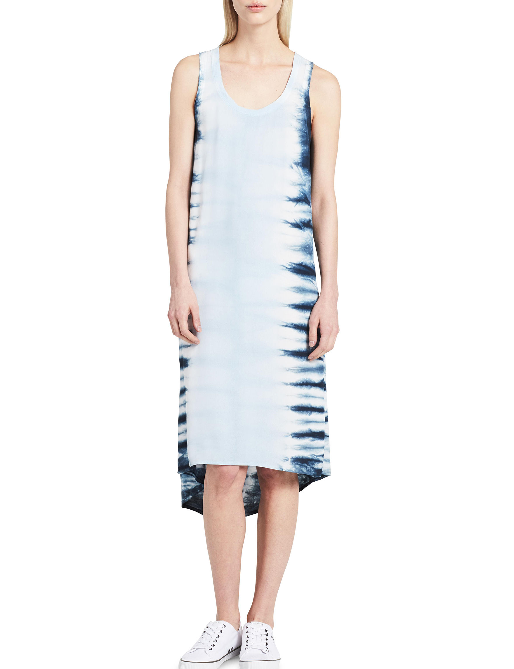 Calvin Klein Jeans Blue Everyday & Casual Sundresses