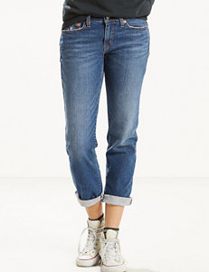 Levi's Medium Blue Boyfriend