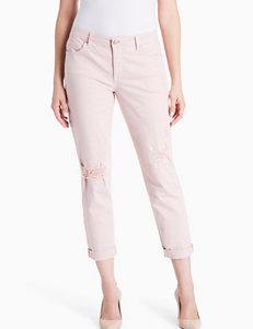 Vintage America Blues Gratia Bestis Capri Jeans