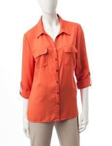 Notations Chili Shirts & Blouses