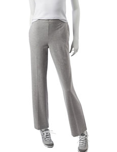 Alfred Dunner Grey Everyday & Casual