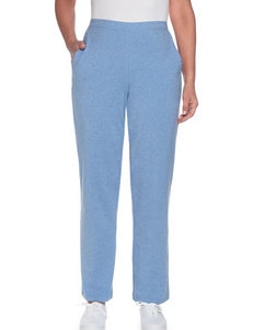 Alfred Dunner Blue Everyday & Casual