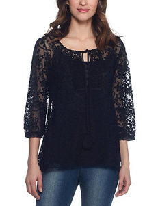 Skyes The Limit Onyx Shirts & Blouses