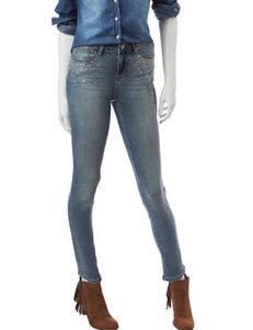 Earl Jean Multi Skinny