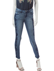 Earl Jean Medium Wash Skinny