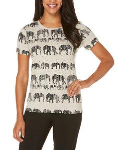 Rafaella Beige Shirts & Blouses