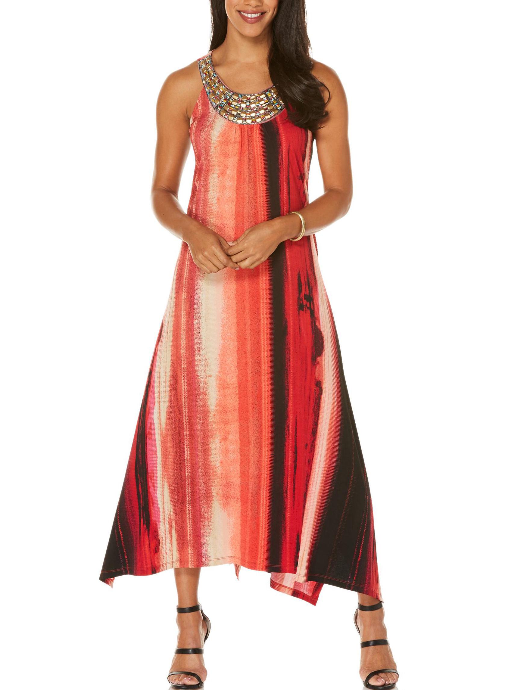 Rafaella Red Everyday & Casual