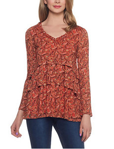 Skyes The Limit Clay Shirts & Blouses