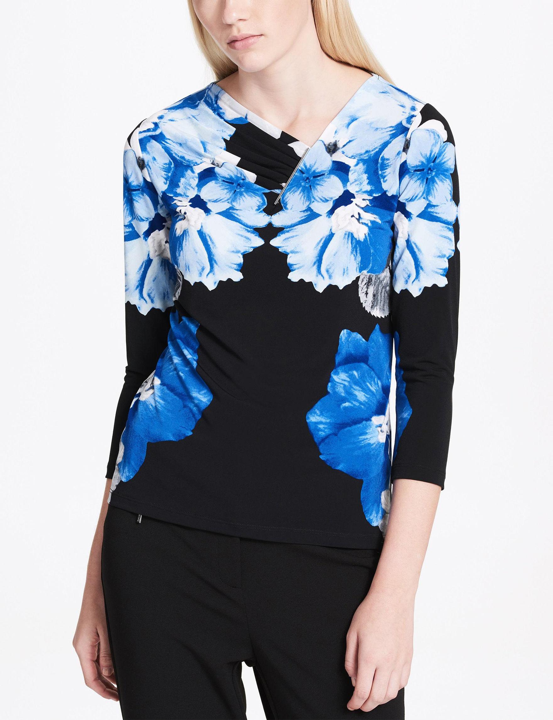 Calvin Klein Multi Shirts & Blouses
