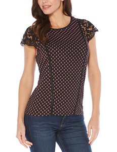 Rafaella Pink Pull-overs Shirts & Blouses