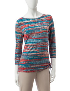 Ruby Road Multi Pull-overs Shirts & Blouses