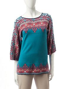 Ruby Road Multi Sweaters