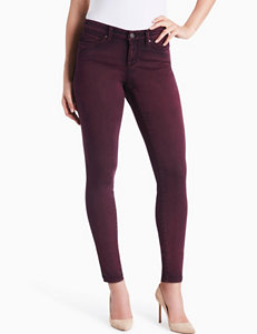 Vintage America Blues Red Wine Skinny