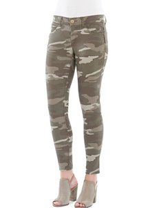 Democracy Camo Leggings