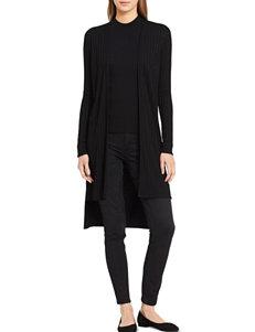 Calvin Klein Jeans Black Cardigans Sweaters