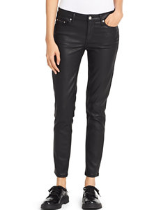 Calvin Klein Jeans Black Leggings